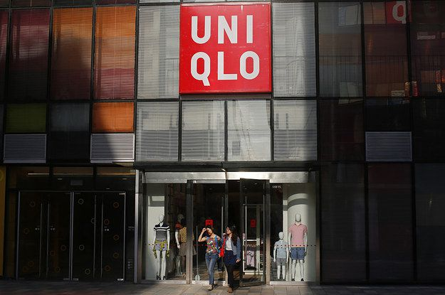 A Sex Tape Was Shot In A Uniqlo Dressing Room And It Took Over China-6105