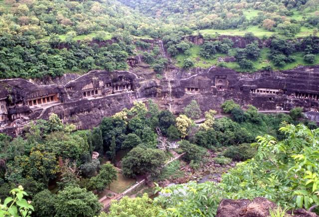 Top 10 Best Places To Visit During The Summer In Maharashtra