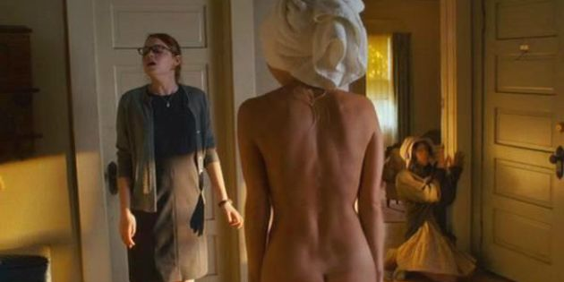 Nude Scenes In The Movies 64