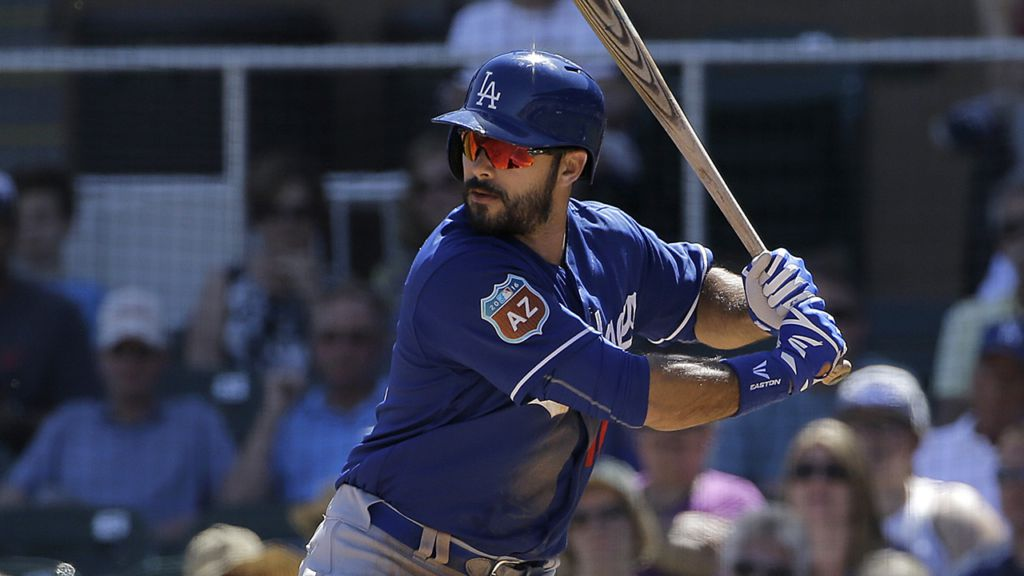 Dodgers activate Andre Ethier on Saturday