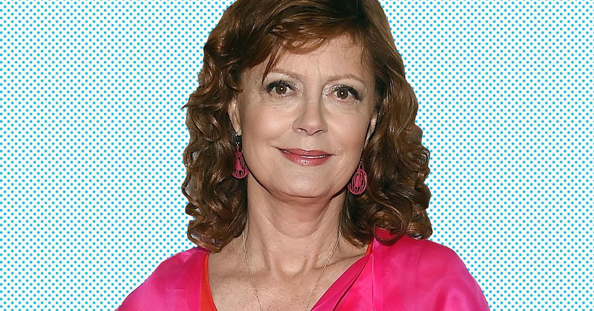 Susan Sarandon geboren als Susan Abigail Tomalin Jackson Heights Queens New York 4 oktober 1946 is een Amerikaans filmactrice Voor haar rol in Dead Man