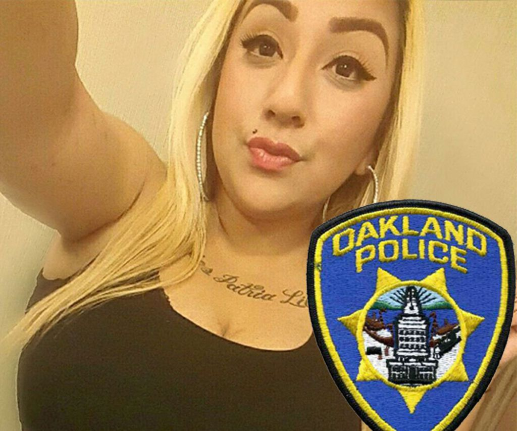 Oakland Police Prostitute Sex Scandal Causes Crisis-5183