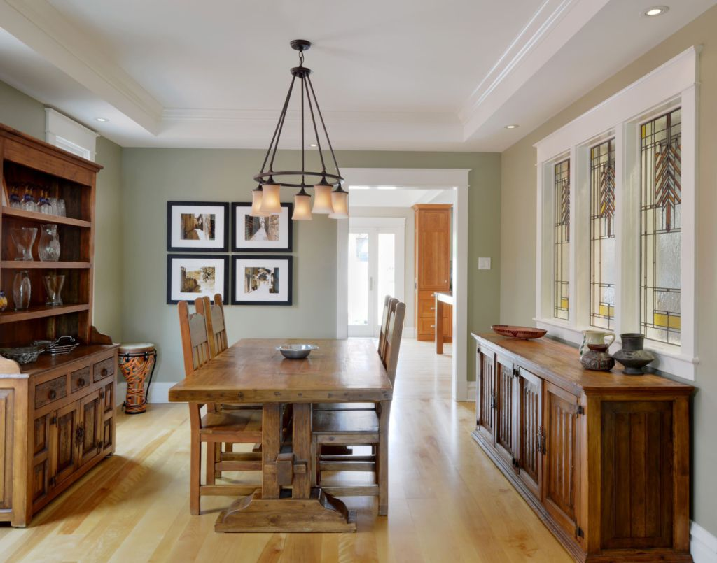Shop Houzz Decorating With Guilford Green