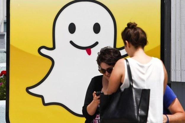 """Snapchat Founder Says The App's First Ads Are Coming """"Soon"""""""