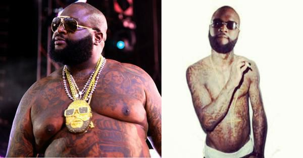 crazy before and after weight loss celebrities
