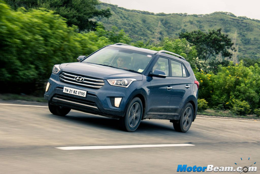 hyundai creta petrol automatic elite i20 at launch soon. Black Bedroom Furniture Sets. Home Design Ideas