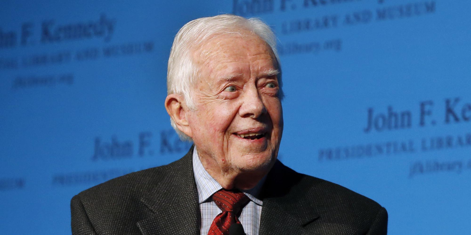 encomium of jimmy carter Check out exclusive jimmy carter videos and features browse the latest jimmy carter videos and more on historycom.