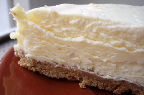 How to Make A Perfect Cheesecake