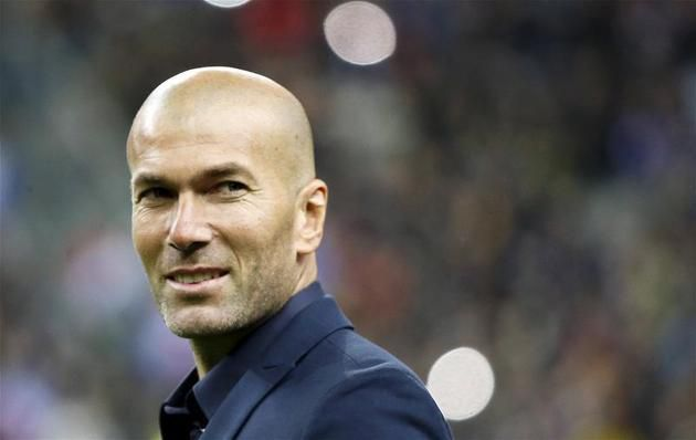 Wayne Rooney 3rd Best Player In The World Zidane Names The Third Best Player In The World