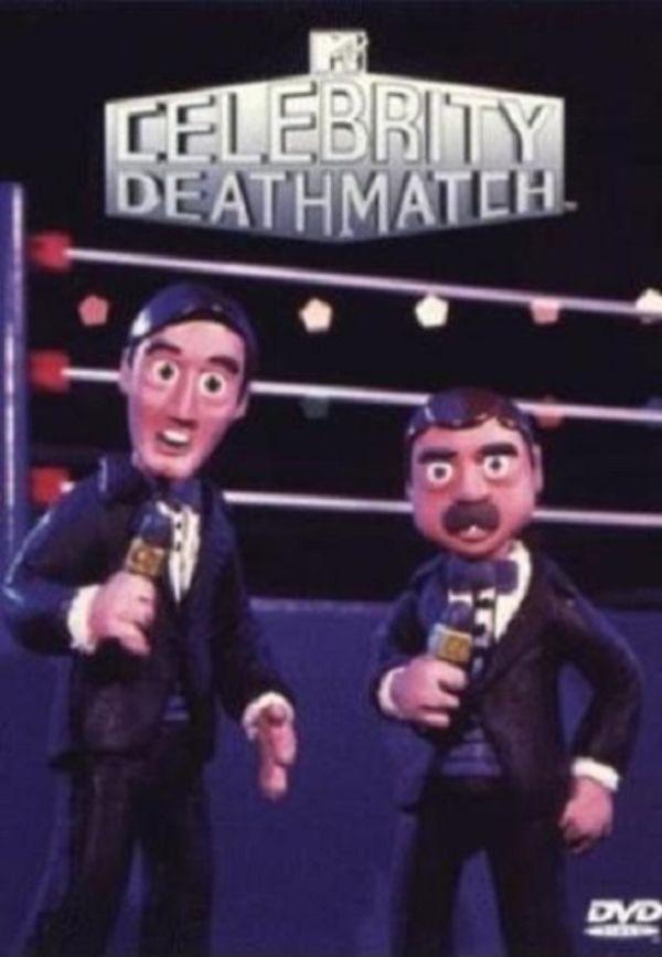 MTV Celebrity Deathmatch (USA) ISO < PS2 ISOs - emuparadise.me