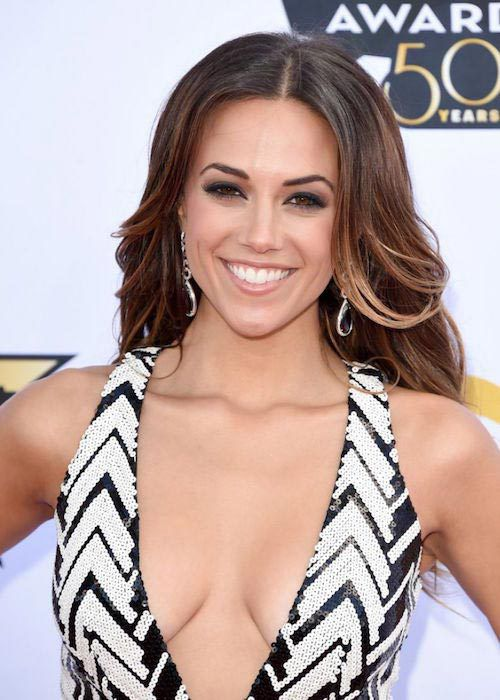jana kramer height weight body statistics healthy celeb