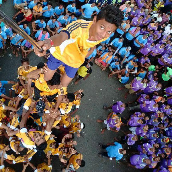 Viral News Updates: #SiddheshNatuskar On LockerDome