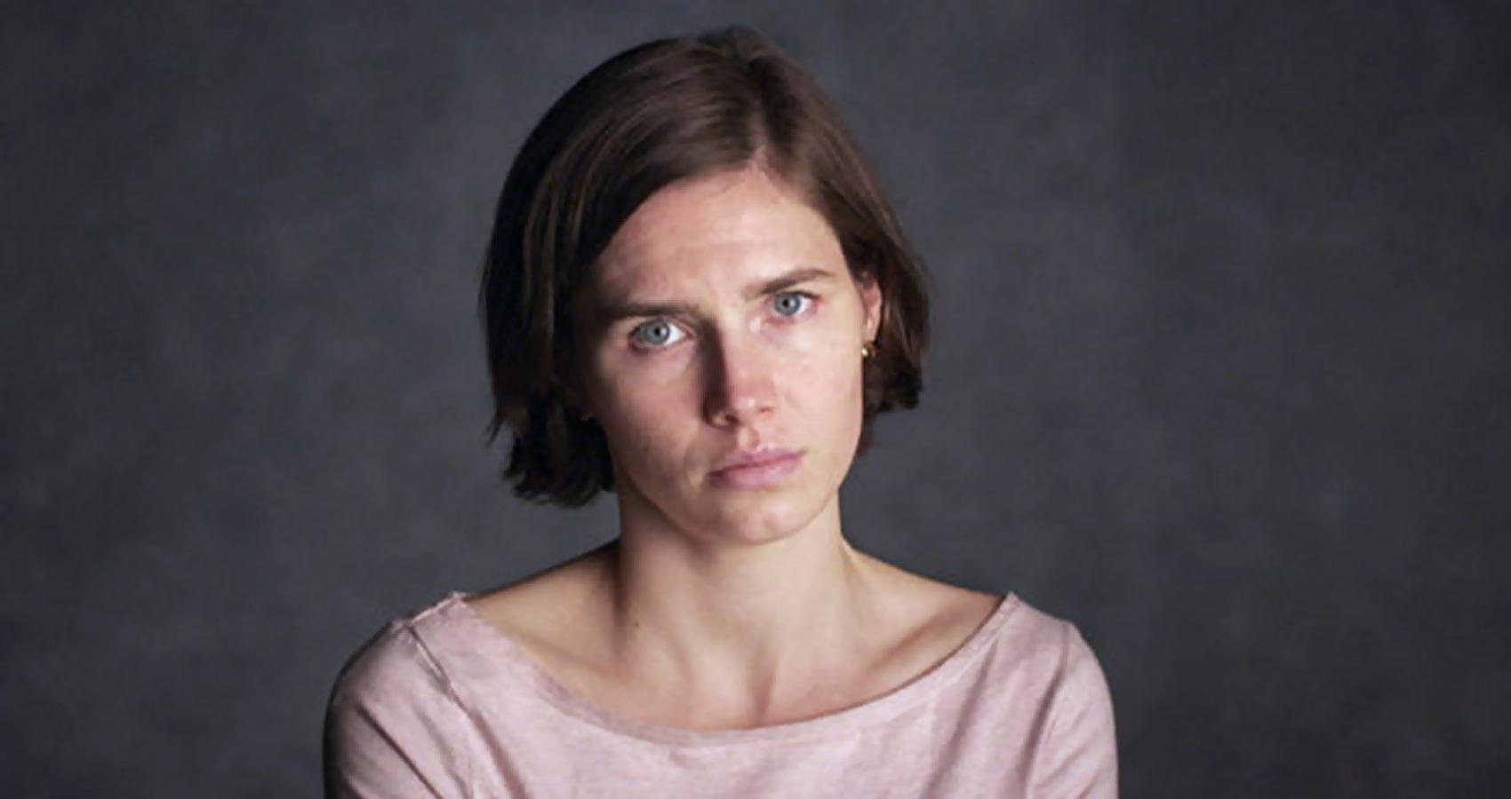 amnada knox guilty or innocent But, on the other hand, if i'm innocent, it means that everyone is vulnerable, and that is everyone's nightmare  said in the tv documentary is amanda knox guilty that aired after knox and.
