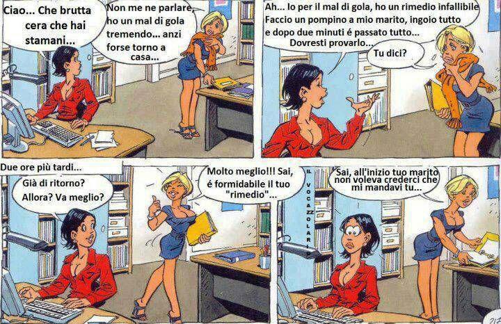sesso orale cartoon immagini Pussey pic