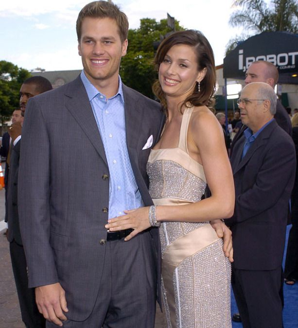 tom brady is dating actress