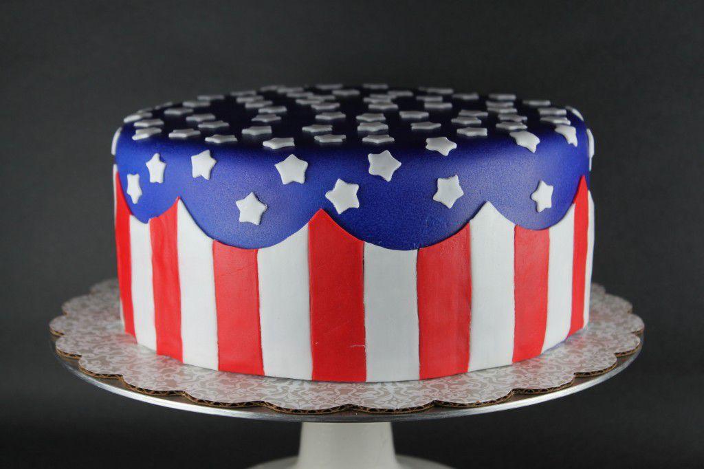 Muslim Bakery Refuses To Make American Flag Cake