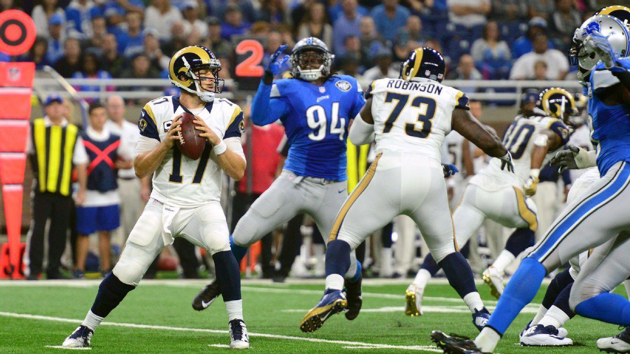 St Louis Rams News Lockerdome