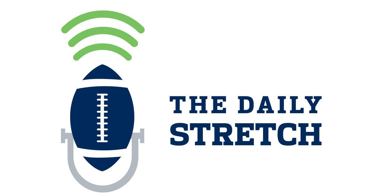 The Daily Stretch Seahawks At Chargers Preview