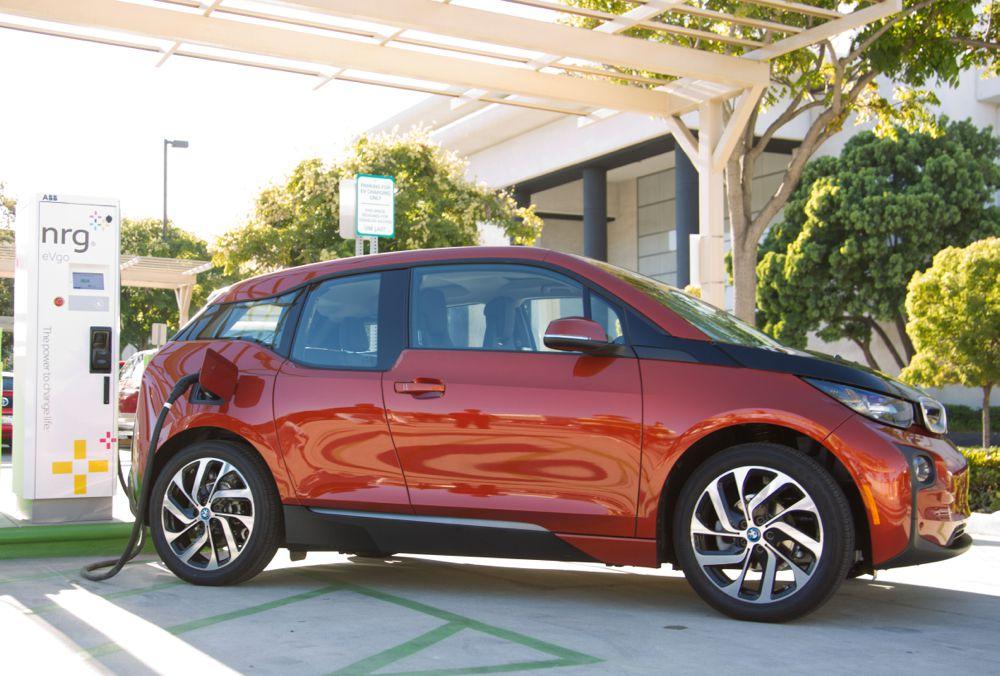Bmw Electric Car Price 2015 Bmw i3 Electric Car Price