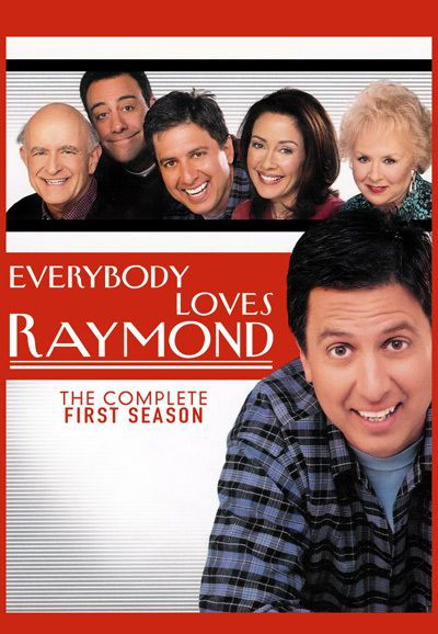 watch season 1   everybody loves raymond