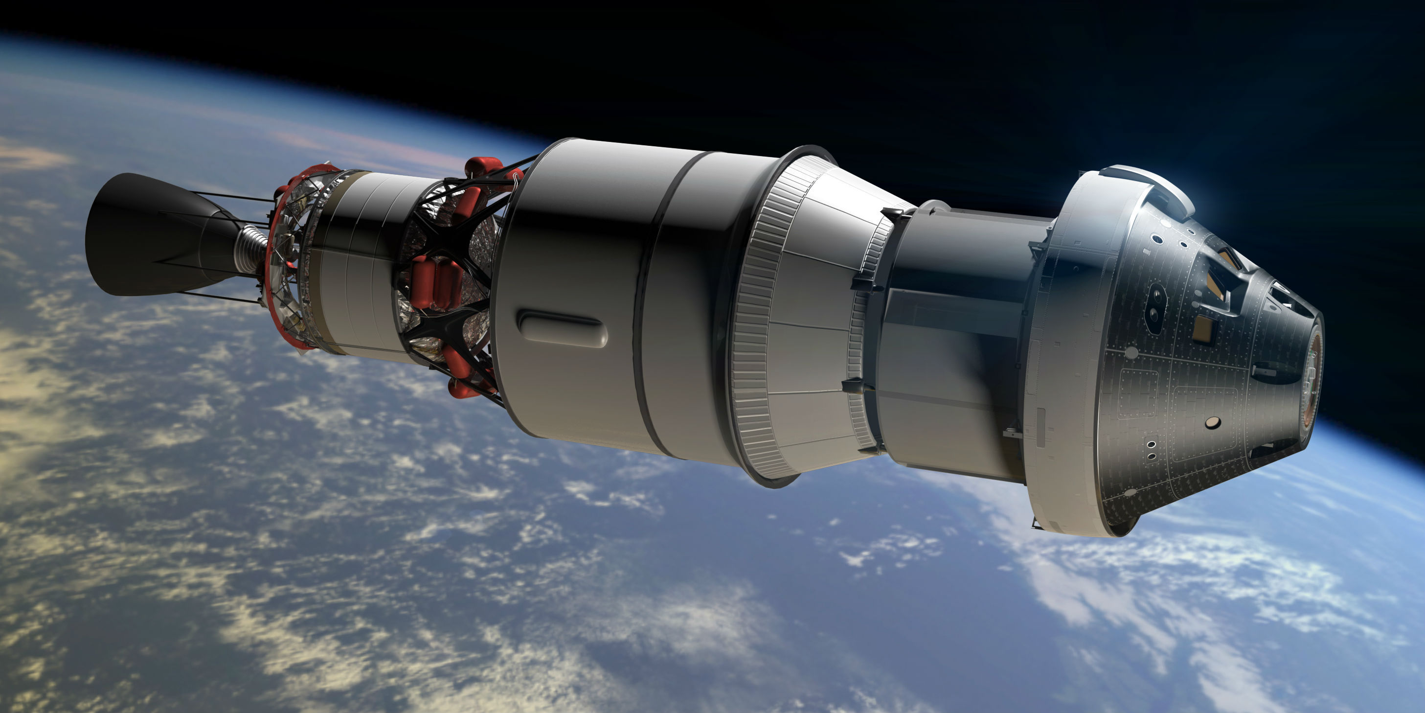 news nasa engineers dream big with small spacecraft - HD 2913×1457
