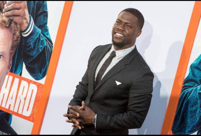 Kevin Hart Tour Prices