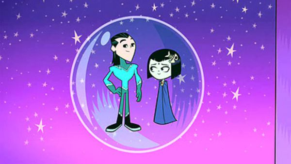 Which Episode From Season 2 Of Teen Titans Go Is Better-2178