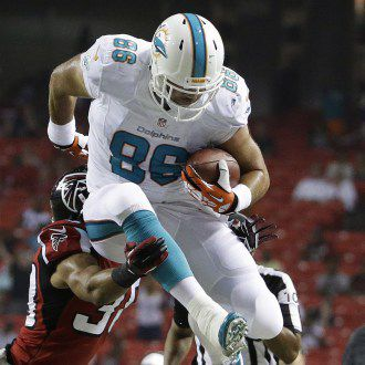 Chargers Awarded Te Kyle Miller On Waivers