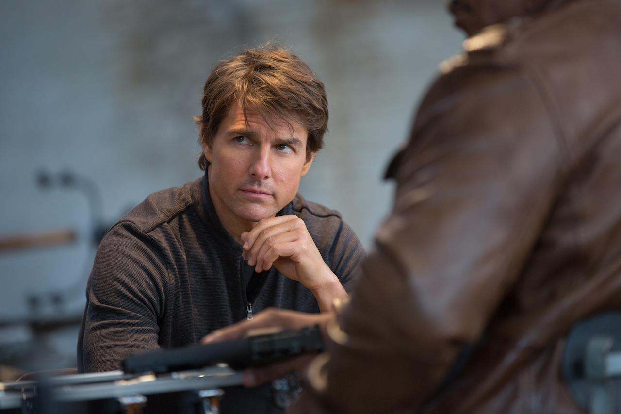 mission impossible home facebook - HD 1920×1200