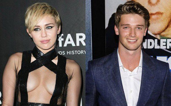 Miley Cyrus Ex-boyfriend List Who Is She Dating Now
