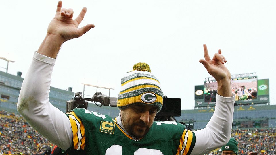 Packers Will Have To Face NFC East Champ With Loss, AKA ...