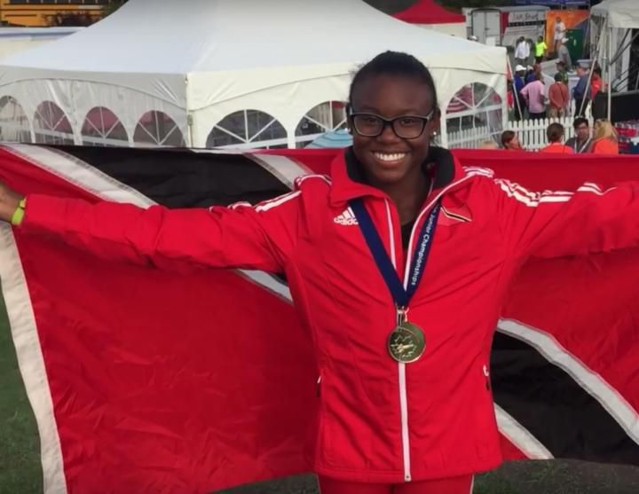 DyeStat.com - News - Khalifa St. Fort discusses her ...