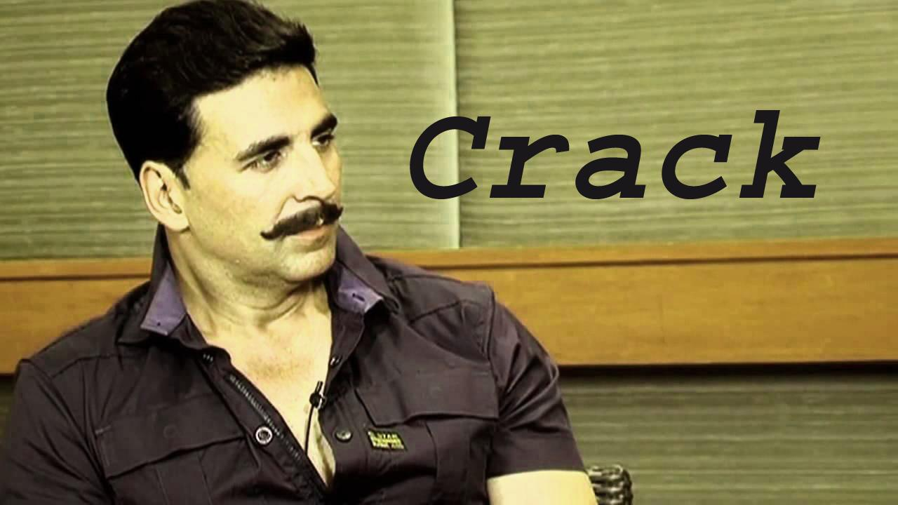 Download crack movie
