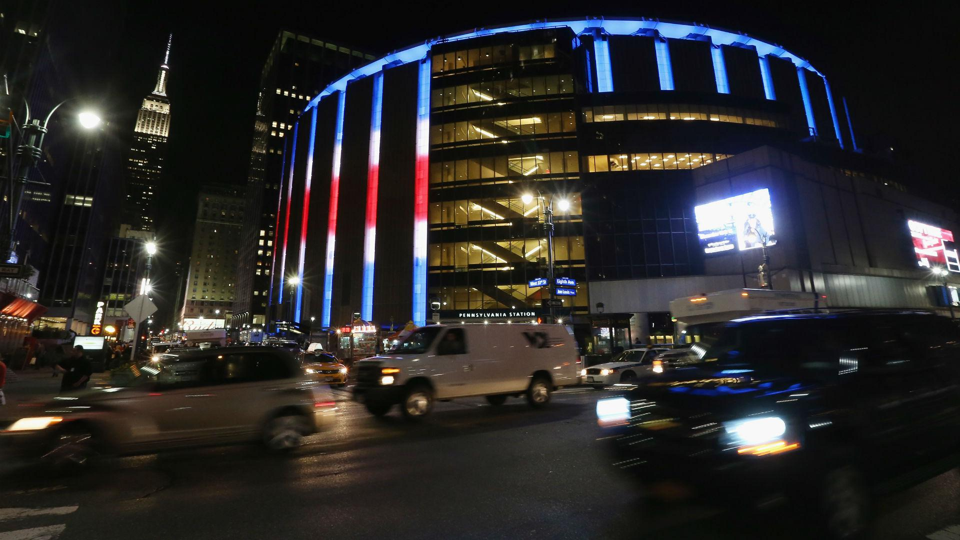 Army-Navy basketball rivalry headed for Madison Square Garden