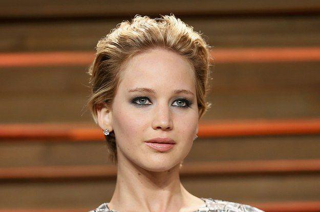 Jennifer Lawrence, Ariana Grande, Kate Upton, More Celebs -5953