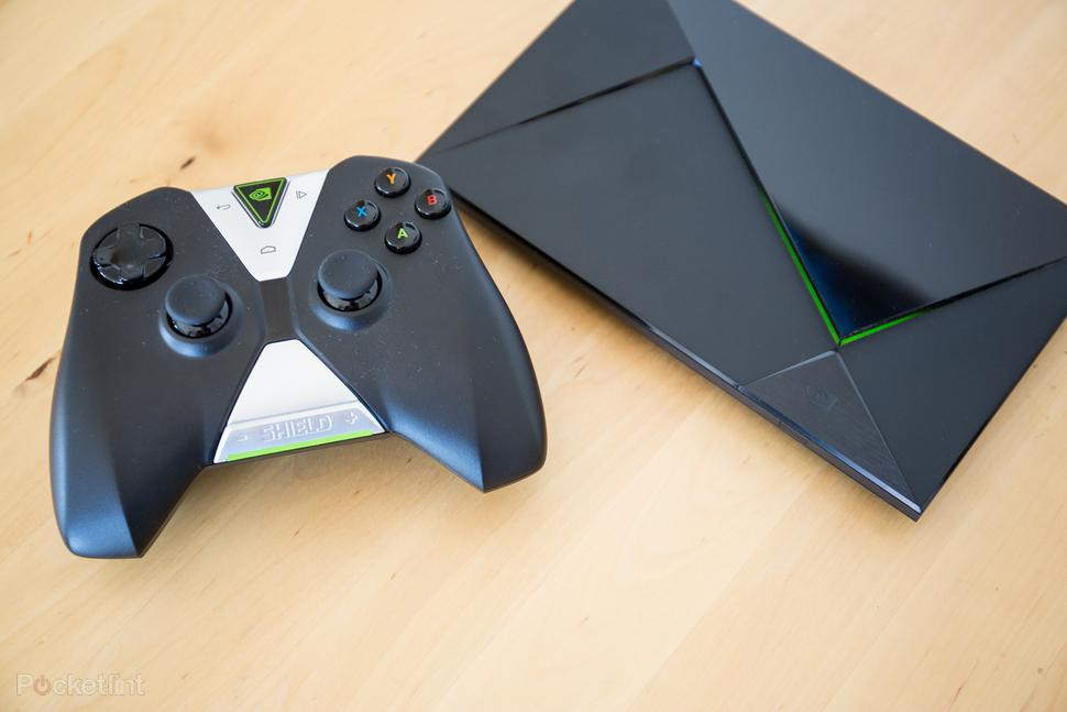 Nvidia Shield Android Tv Review 4k And Gaming Meet In