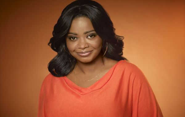 Insurgent': Octavia Spencer to play Johanna in 'Divergent' sequel