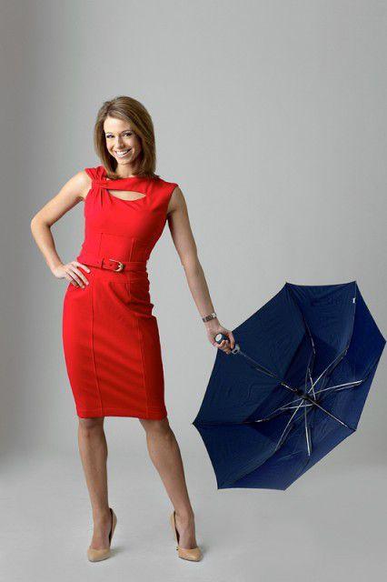 gt everyones favorite meteorologist cheryl scott is