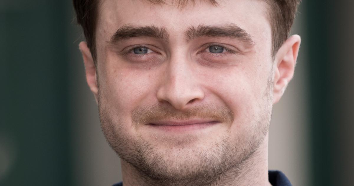 Daniel Radcliffe Is Re... Daniel Radcliffe