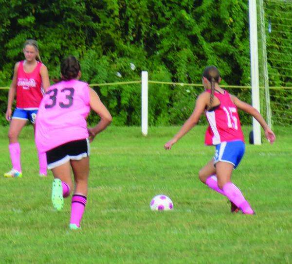 Long Island Lightning Soccer