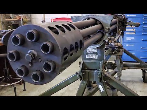 Question of the day what 39 s the coolest gun in the world for Pictures of the coolest things in the world