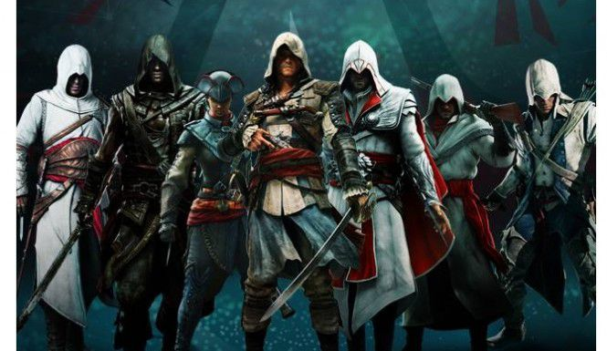 Assassin's Creed Victory' Release Date Leaked Online? Ubisoft To ...