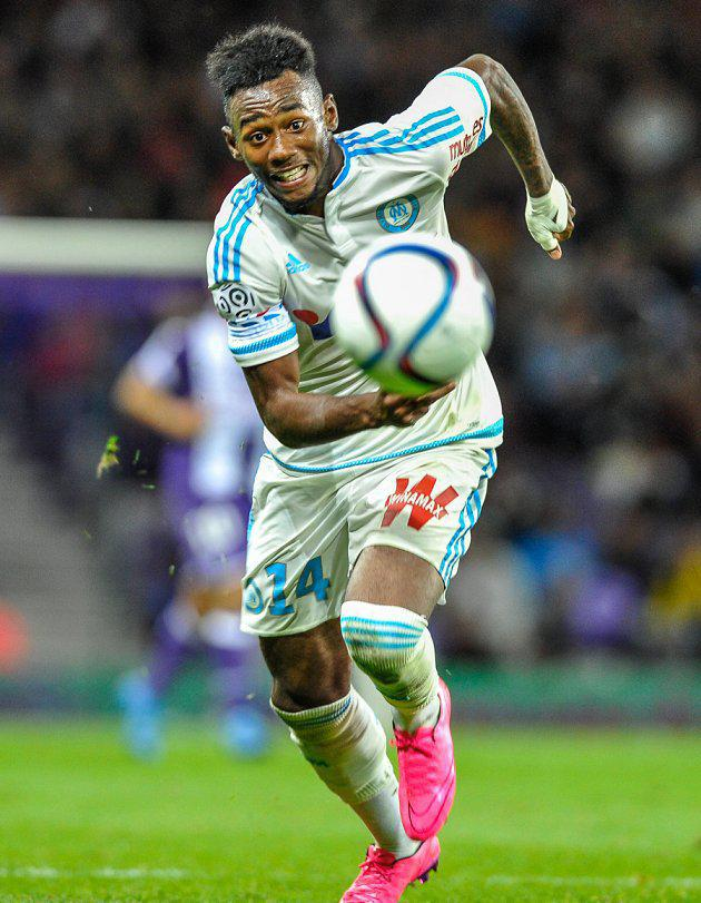Georges-Kévin N'Koudou now training with Spurs - Tribal ...