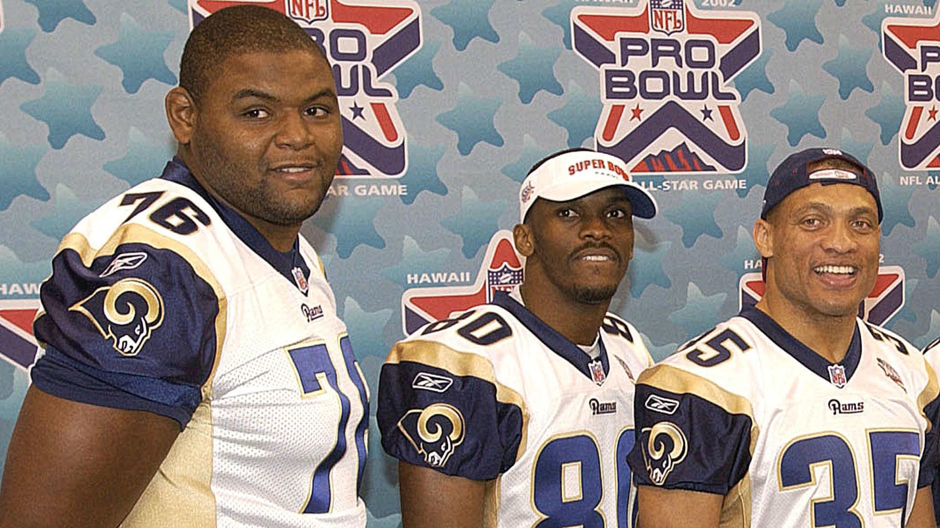 Former St Louis Rams To Play One Last Game In Edward