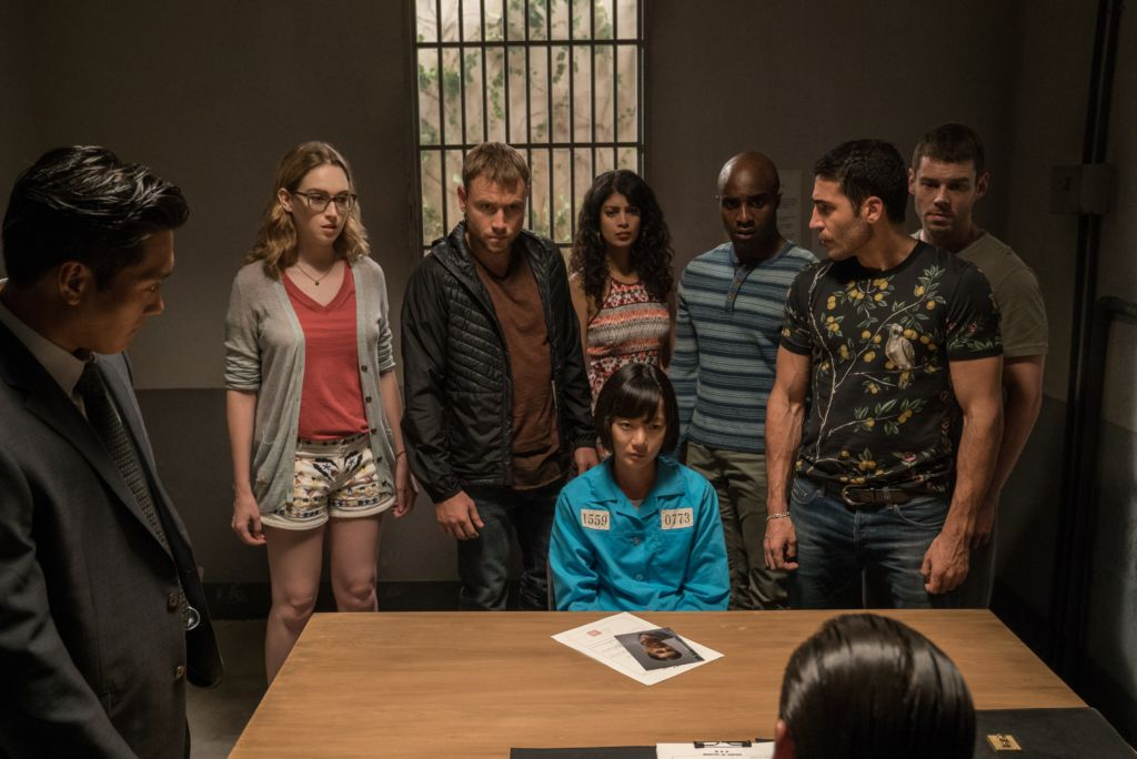50 Best Drama TV Shows on Netflix: Sense8 rejoins ranking
