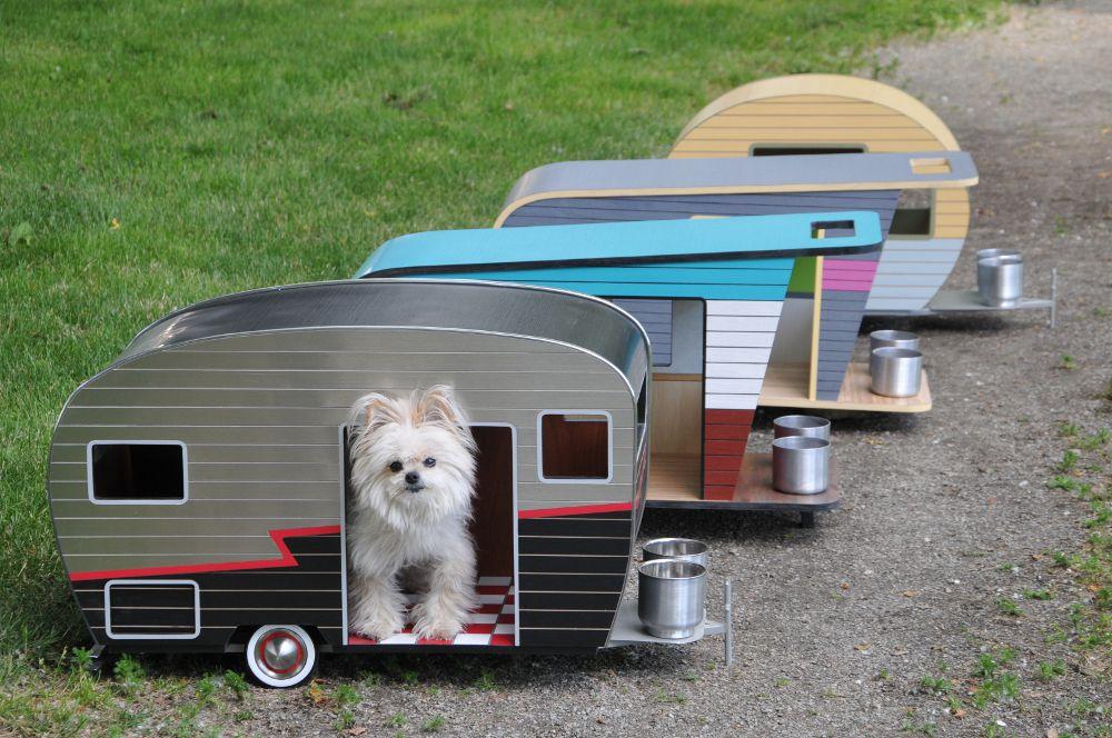 Amazing Dog House Plans