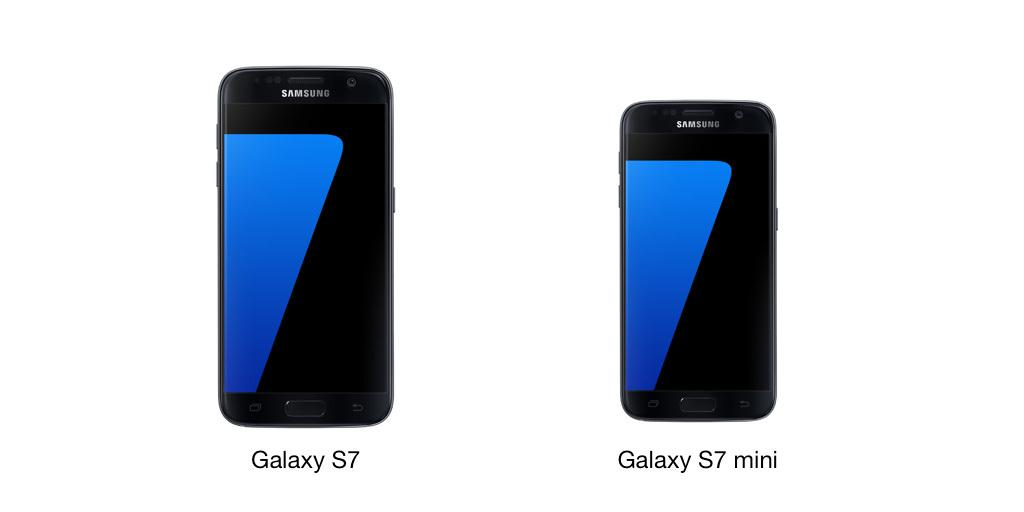 samsung galaxy s7 mini will be launched and compete with. Black Bedroom Furniture Sets. Home Design Ideas