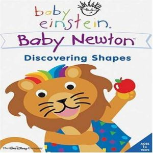 Baby Newton is the 9th Baby Einstein video and it was released on March 16th, It introduces babies to five basic shapes with CGI animation and music by Vivaldi. Video Guide Isaac's shape clown (The Four Seasons, Spring, RV, 1st movement), Opening titles (The Four Seasons, Autumn, RV