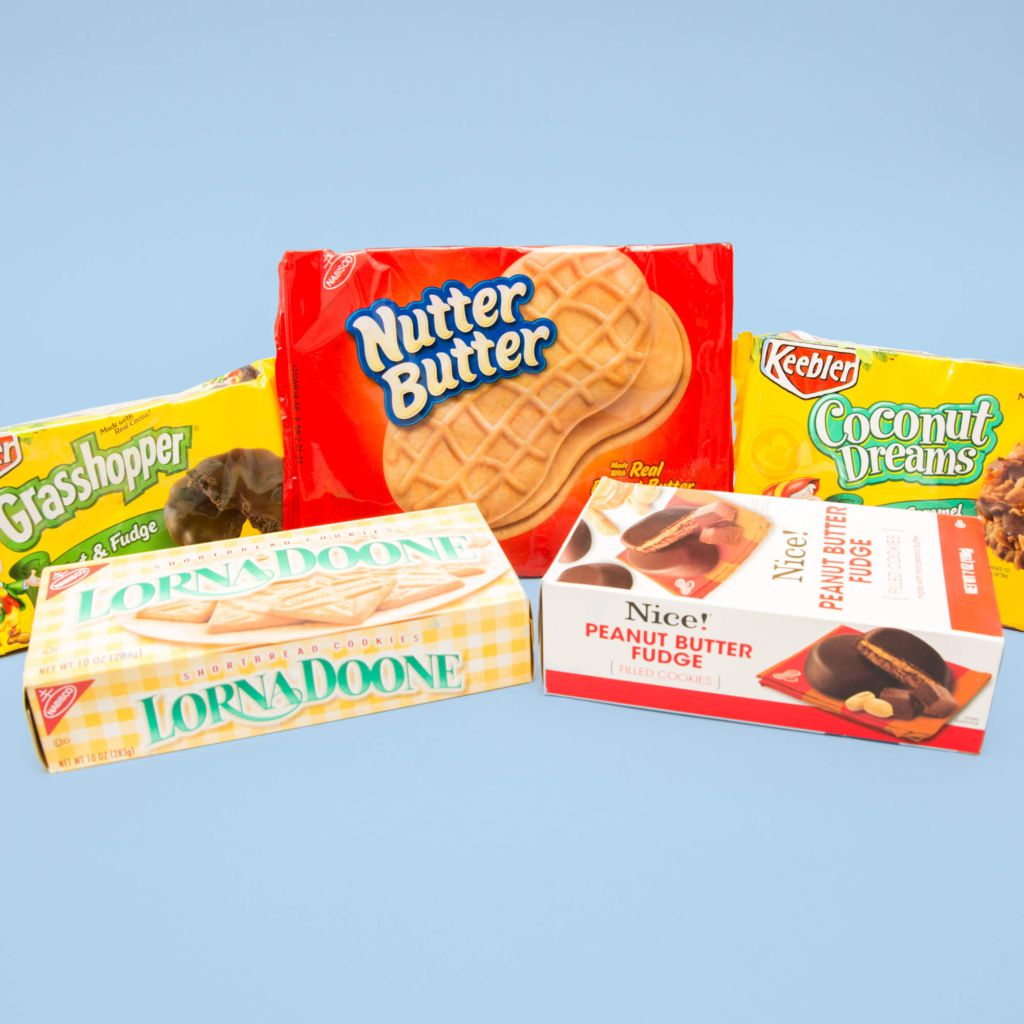 eat girl scout cookies year round with these grocery store