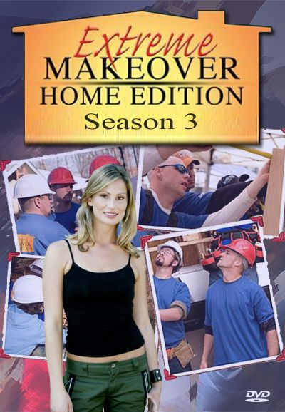 watch season 4 extreme makeover home edition. Black Bedroom Furniture Sets. Home Design Ideas